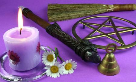 Магические предметы и инструменты